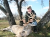 Texas Whitetail Droptine Buck